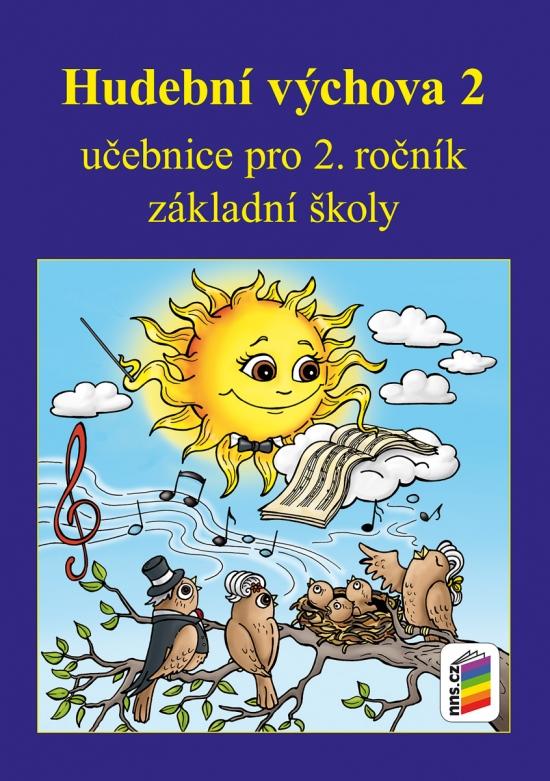 Hudební výchova 2 (učebnice) 2-56
