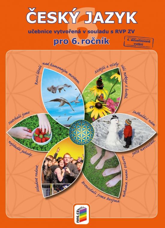 Český jazyk 6 (učebnice) 6-55