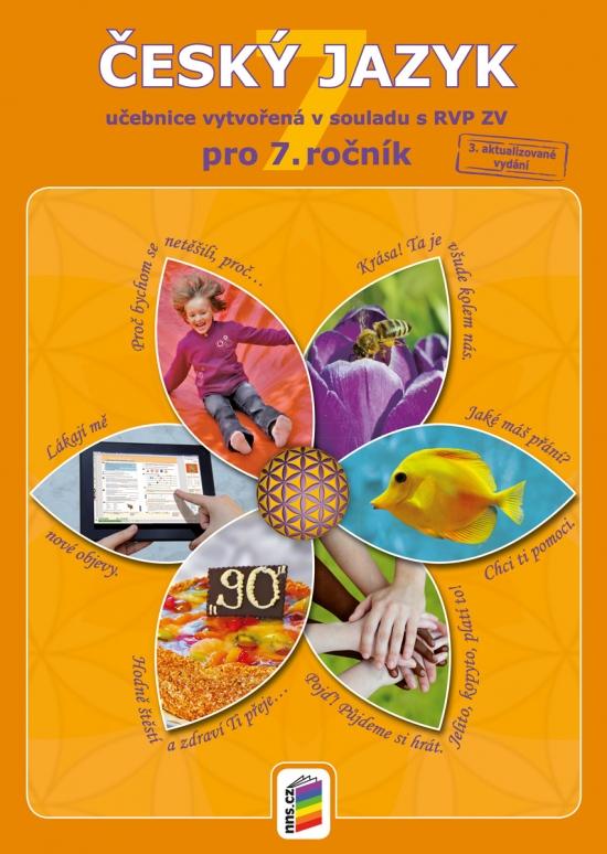Český jazyk 7 (učebnice) 7-55