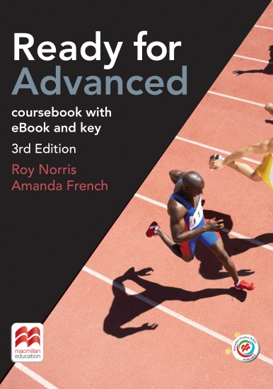 Ready for Advanced (CAE) (3rd Edition) Student´s Book with Key, Macmillan Practice Online, Online Audio & eBook