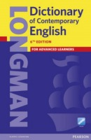 Longman Dictionary of Contemporary English (6th Edition) Paper with Online Access