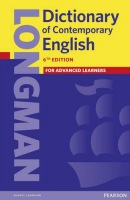 Longman Dictionary of Contemporary English (6th Edition) Paperback : 9781447954194