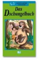 LESEN LEICHT GEMACHT GRÜNE EDITION Das Dschungelbuch + CD