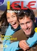 AGENCIA ELE BASICO - učebnice + CD