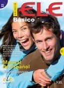 AGENCIA ELE BASICO - pracovní sešit + CD : 9788497787550