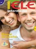 AGENCIA ELE INTERMEDIO- učebnice + CD : 9788497782173