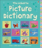 Usborne - Picture Dictionary