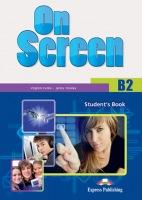 On Screen B2 - Student´s Book