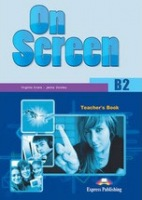 On Screen B2 - Teacher´s Book : 9781471500527