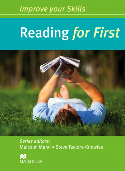 Improve Your Skills for First (FCE) Reading Student´s Book without Key