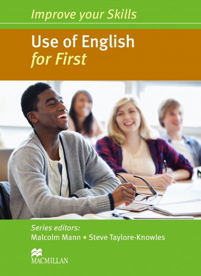 Improve Your Skills for First (FCE) Use of English Student´s Book without Key