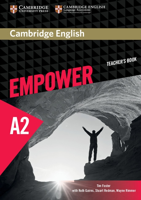 Empower Elementary Student´s Book
