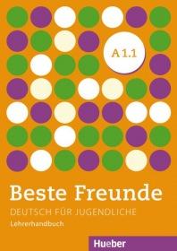 Beste Freunde A1/1 Lehrerhandbuch