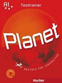 Planet 1 Testtrainer + Audio-CD