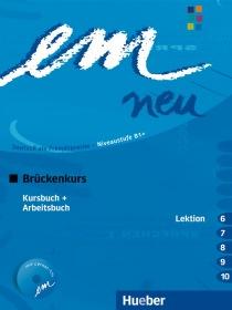 em neu 2008 Brückenkurs KB+AB, L. 6-10 + CD