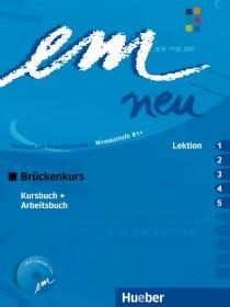 em neu 2008 Brückenkurs KB+AB, L. 1-5 + CD