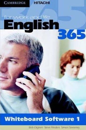 English 365 Level 1 Whiteboard Software