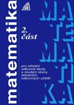 Matematika pro SOŠ a studijní obory SOU, 2. část