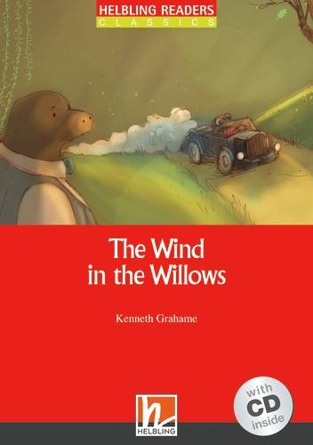 HELBLING Readers Red Series Level 1 The Wind in the Willows + Audio CD