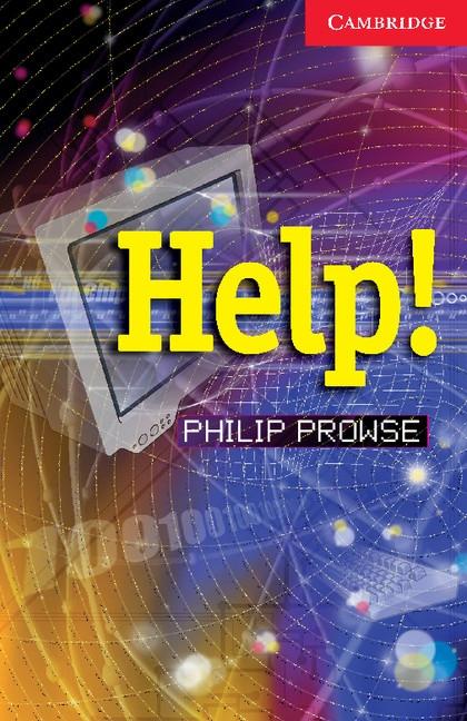 Cambridge English Readers Starter Help!
