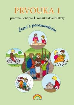 Prvouka 1 - pracovní sešit, Čtení s porozuměním (11-31)