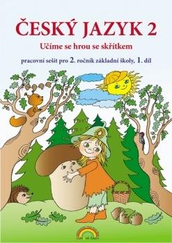 Český jazyk 2 – pracovní sešit 1. díl, Čtení s porozuměním - Thea Vieweghová, Lenka Andrýsková (22-60)
