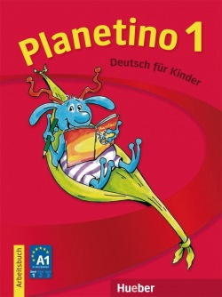 Planetino 1 Arbeitsbuch
