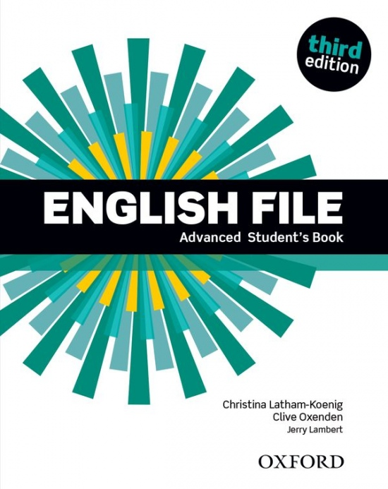 English File (3rd Edition) Advanced Student´s Book