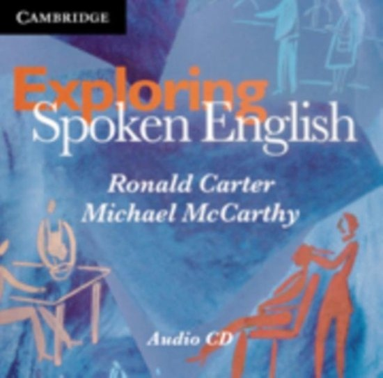 Exploring Spoken English Audio CD (2)