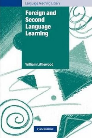 Foreign and Second Language Learning PB : 9780521274869