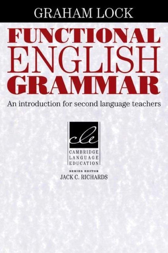 Functional English Grammar PB