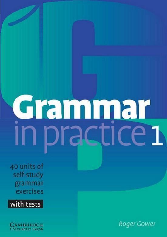Grammar in Practice Level 1 Beginner