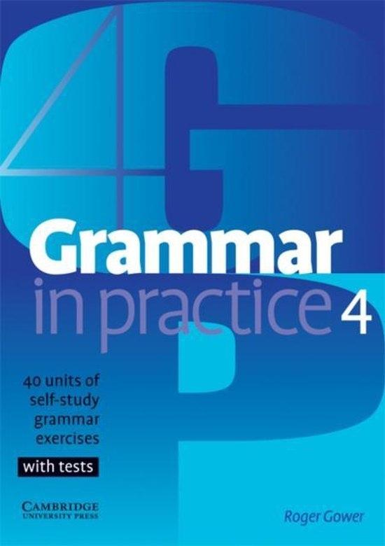 Grammar in Practice Level 4 Intermediate
