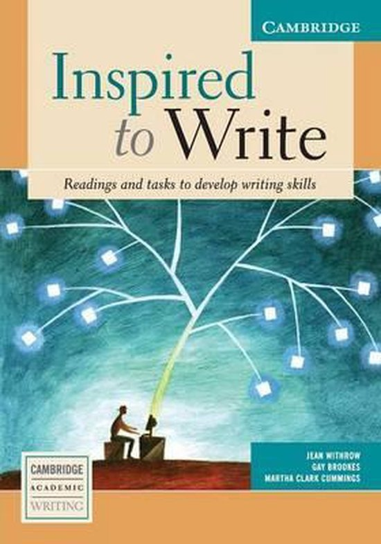 Inspired to Write Student´s Book : 9780521537117