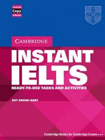 Instant IELTS Book