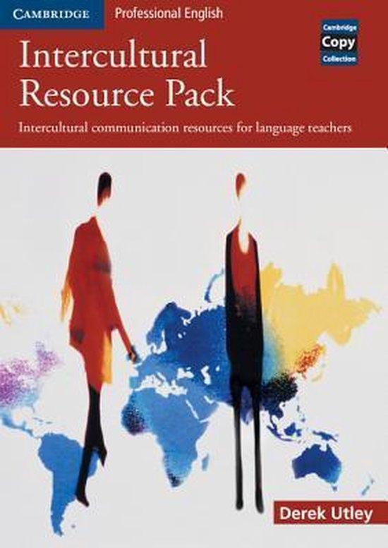 Intercultural Resource Pack Book : 9780521533409
