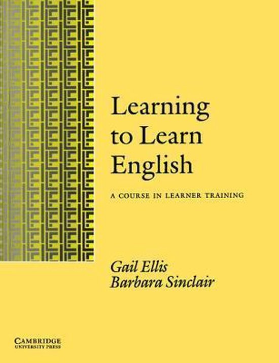 Learning to Learn English Learner´s Book