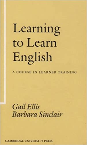 Learning to Learn English Audio Cassette : 9780521328760
