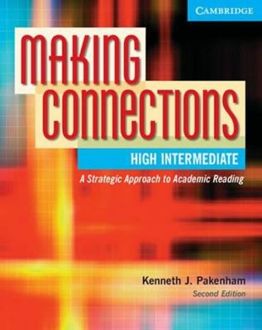 Making Connections High Intermediate Student´s Book