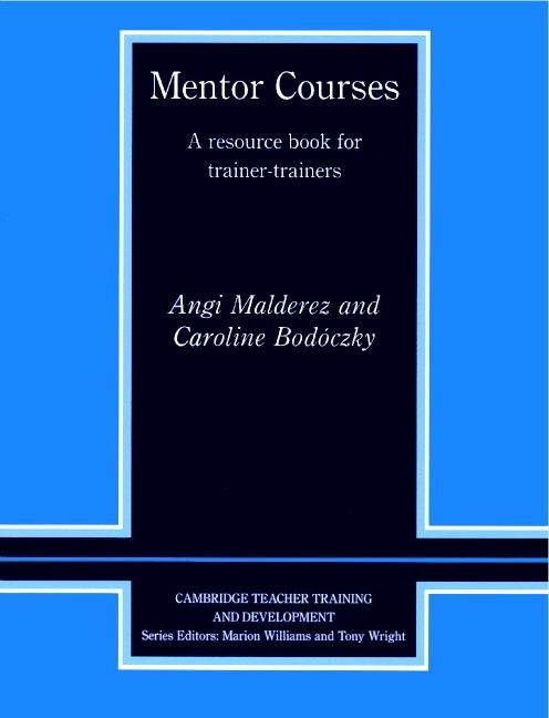 Mentor Courses PB : 9780521566902