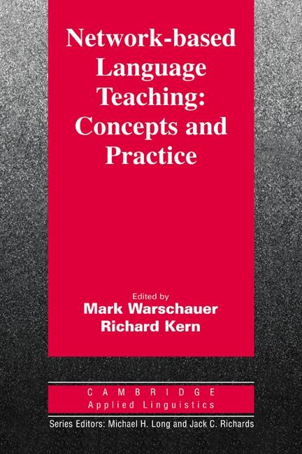 Network-Based Language Teaching : 9780521667425