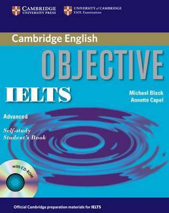 Objective IELTS Advanced Student´s Book with answers and CD-ROM