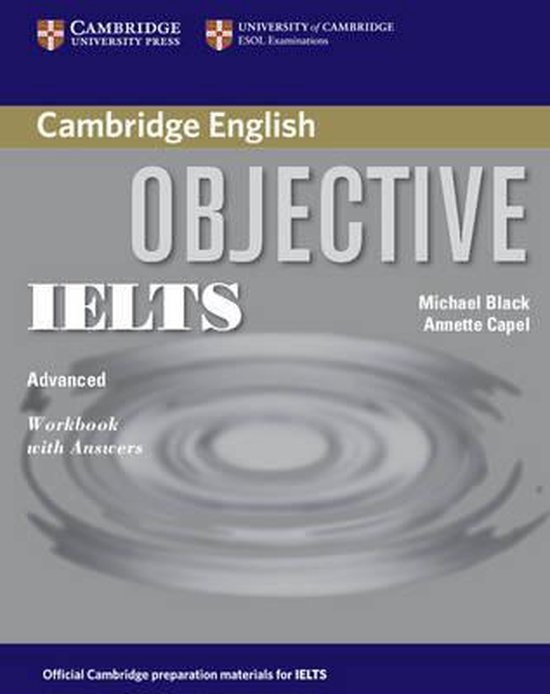 Objective IELTS Advanced Workbook with answers