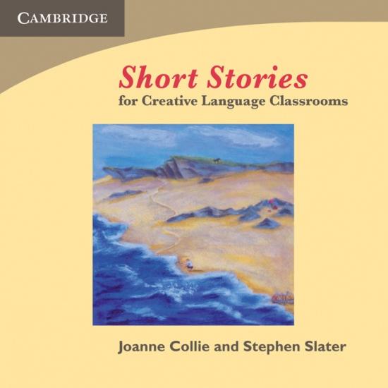 Short Stories Audio CD : 9780521123297