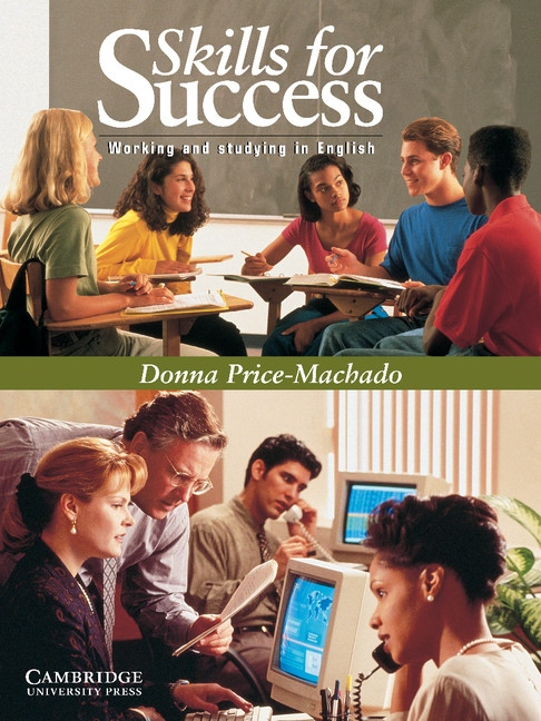 Skills for Success Student´s Book