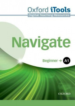 Navigate Beginner A1 iTools