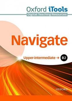 Navigate Upper Intermediate B2 iTools : 9780194566025