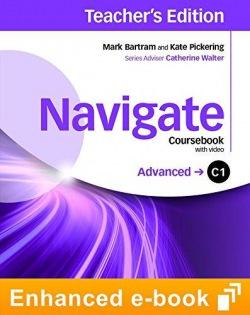 Navigate Advanced C1 iTools : 9780194566223