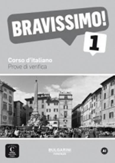 BRAVISSIMO! 1 – PROVE DI VERIFICA