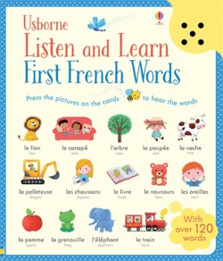 Listen and Learn French Words